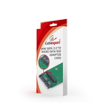 """Picture of Adapter Mini SATA 3.0 to Micro SATA 1.8"""" SSD, GEMBIRD, EE18-MS3PCB-01"""