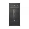 Picture of HP ProDesk 280 G1 TWR  Intel pentium G3250 4GB/500GB DVD  tast+miš  Windows 10/1godGar/L9U13EA-W10H