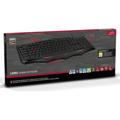Picture of Tastatura SPEEDLINK LAMIA Gaming, black BiH Layout, SL-670002-BK-LC