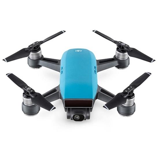 Picture of DRON DJI Spark (EU) SKY BLUE