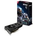 Picture of SAPPHIRE NITRO+ RADEON RX 570 8G GDDR5 DUAL HDMI / DVI-D / DUAL DP OC W/BP (UEFI) LITE, 11266-09-20G