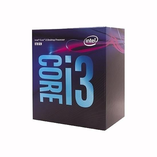 Picture of CPU INTEL CORE I3-8100 COFFEE LAKE 1151 BEZ HLADNJAKA