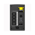 Picture of UPS APC BX700UI, 390W, Line interactive AVR, 4xC13
