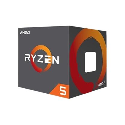 Slika od AMD Ryzen 5 1600  6x3.20Ghz (16MB, 3.20-3.60GHz) 6-Core Threads 12