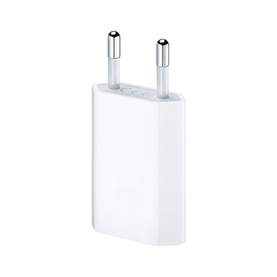 Picture of Apple Original Travel Charger IPHONE A1400/MD813ZM WHITE