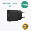 Picture of Punjač za mobitel Tel1 USB 2,5A Quick Charge 3.0