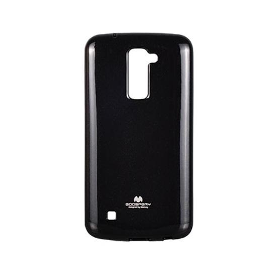 Picture of Zaštitna futrola Mercury Jelly Case LG K10 (K430) BLACK