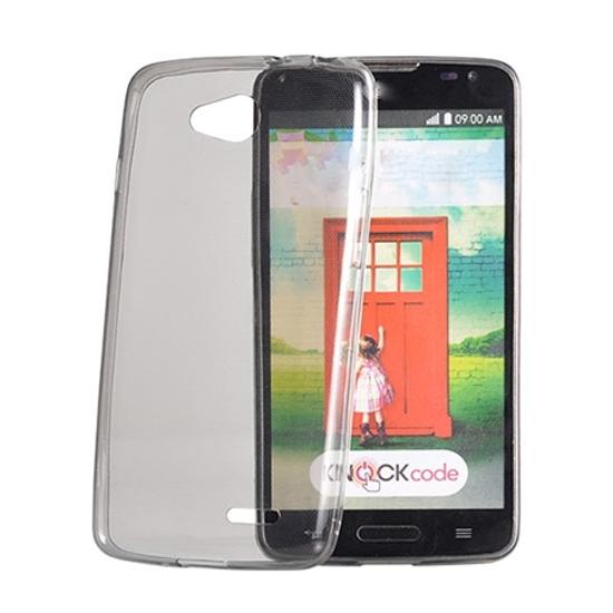Picture of Zaštitna futrola candy case slim 0.3mm iPhone 6/6s black