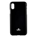 Picture of Zaštitna futrola Mercury Jelly Case iPhone X black