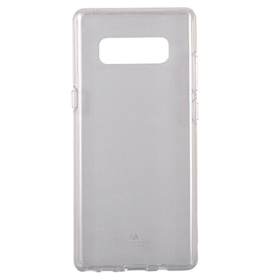Picture of Zaštitna futrola Mercury jelly case N950 Galaxy Note 8 transparent