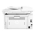 Picture of Printer HP LaserJet Pro MFP M227fdn G3Q79A do 28str/min 1200dpi duplex,LAN toner HP 30A drum HP 32A