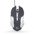 Picture of Miš GEMBIRD MUSG-07, USB, optical, gaming, programmable, 6-button, full ergonomic, RGB, 3200