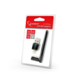 Picture of USB WLAN adapter GEMBIRD 802.11b/g/n 150Mbps, odvojiva antena, WNP-UA150P-01