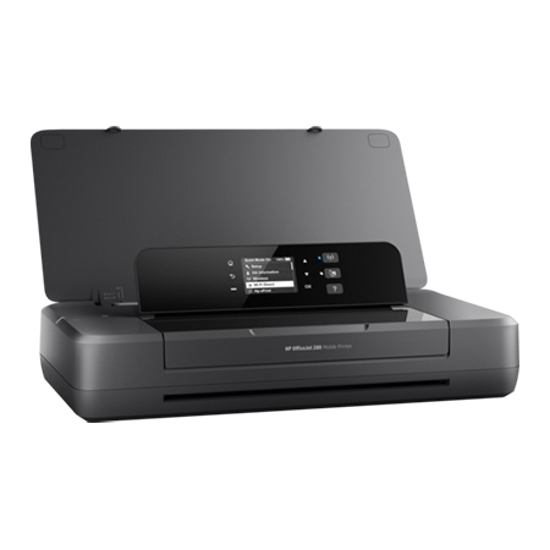 Picture of Printer HP OfficeJet 202 mobile N4K99C