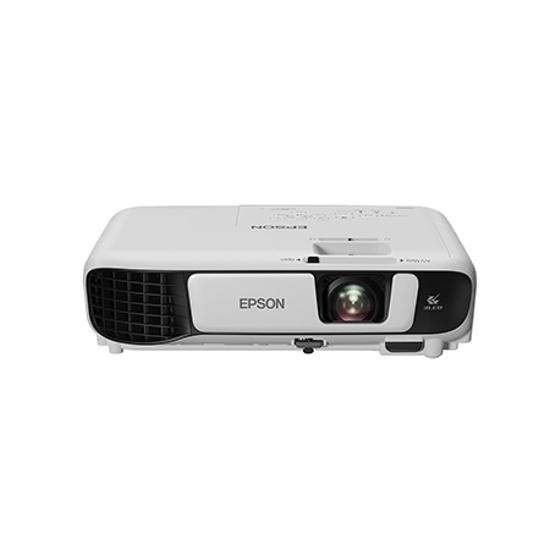 Picture of  PROJEKTOR EPSON EB-X41 XGA 1024 x 768, 4:3, 3600 LUMENA 15.000 : 1