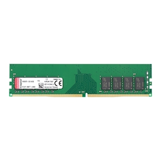 Picture of KINGSTON 8GB DDR4 2400MHz KVR24N17S8/8