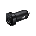 Picture of SAMSUNG auto punjač EP-LN930C 2A Fast Charging BLACK + Type C cable BLISTER