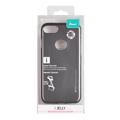 Picture of Zaštitna futrola Mercury i-Jelly metal case iPhone 7/8 gray