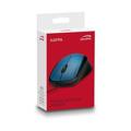 Picture of Miš SPEEDLINK KAPPA USB, blue, SL-610011-BE