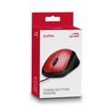 Picture of Miš SPEEDLINK KAPPA USB, red, SL-610011-RD