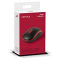 Picture of Miš SPEEDLINK CEPTICA Wireless USB, black-red, SL-630013-BKRD