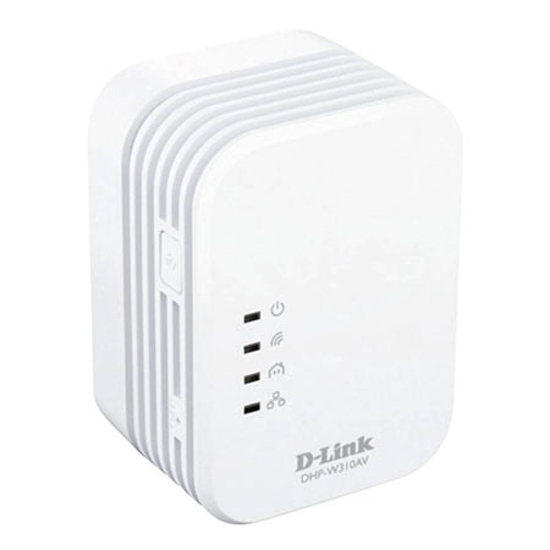 Picture of PowerLine D-LINK AV 500 WiFi DHP-W310AV/E