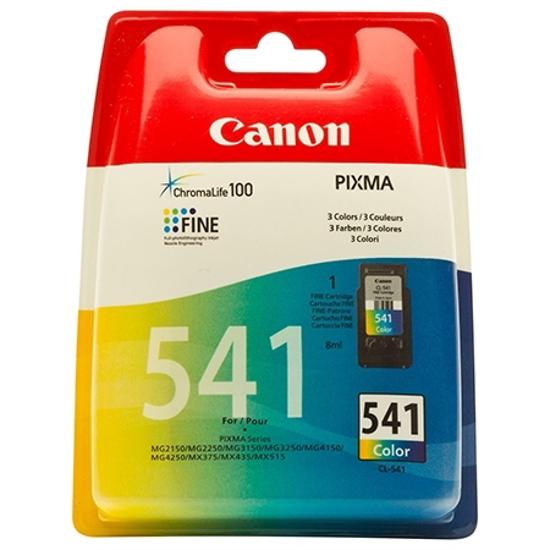 Picture of Tinta CANON CL-541 za printere MG2150/3150