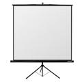 Picture of Platno za projektor Reflecta Crystal-Line Tripod, 180x180cm