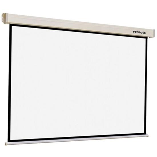 Picture of Platno za projektor Reflecta Crystal-Line Rollo, 240x240 cm