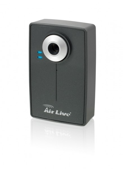 Picture of Airlive IP-150CAM Fast Ethernet Dual Stream IP camera