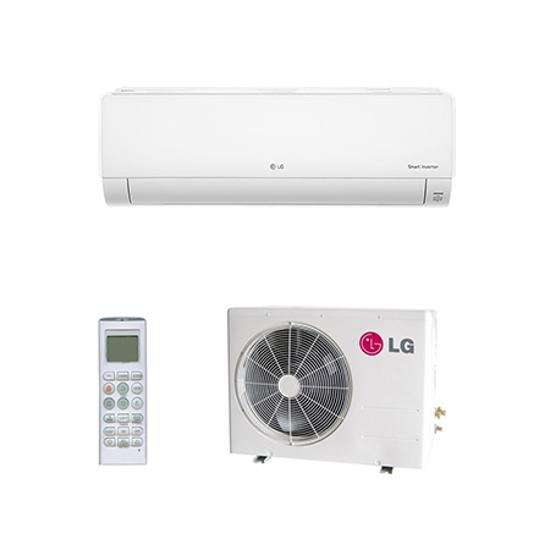 Picture of LG klima uredjaj S18EQ inverter