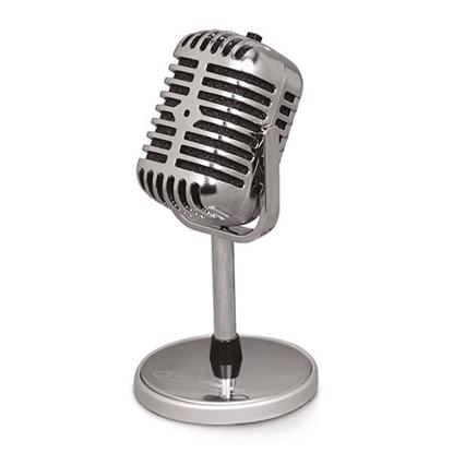 Slika od Mikrofon ESPERANZA STAGE, retro style, Crystal clear sound, EH181