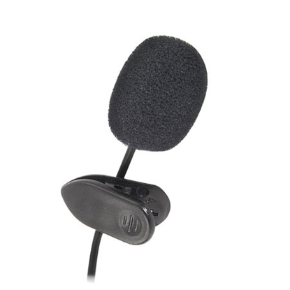 Slika od Mikrofon ESPERANZA VOICE, clip on, 3,5mm, EH178