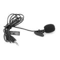 Picture of Mikrofon ESPERANZA VOICE, clip on, 3,5mm, EH178