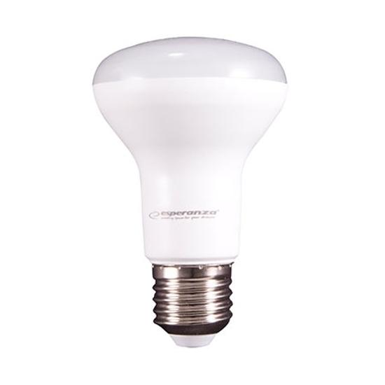 Picture of LED sijalica ESPERANZA, R63 E27 8W, warm white, A+, 720 lm, ELL163
