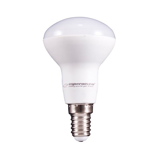 Picture of LED sijalica ESPERANZA, R50 E14 8W, warm white, A+, 720 lm, ELL162