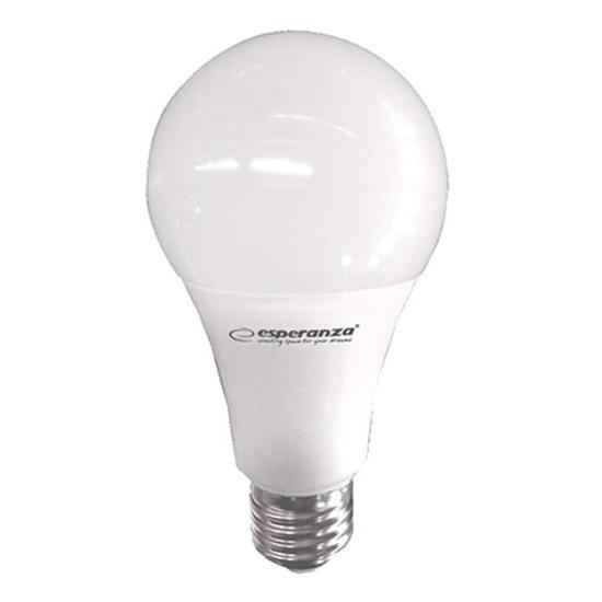 Picture of LED sijalica ESPERANZA, A70 E27 16W, warm white, A+, 1340 lm, ELL160
