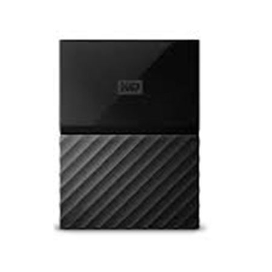 "Picture of EXT.HDD 3 TB WD 2,5"" MY PASSPORT BLACK"