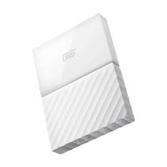 "Picture of EXT.HDD 3 TB WD 2,5"" MY PASSPORT WHITE"
