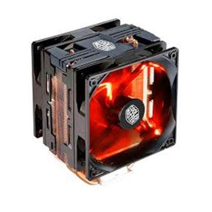 Slika od CPU hladnjak Cooler Master Hyper 212 LED Turbo black cover RP-212L-16PR-R1