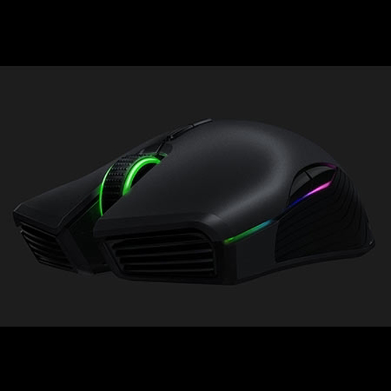 Picture of Miš Razer Lancehead Ambidextrous Gaming Mouse EURO Packaging, RZ01-02120100-R3G1
