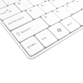 Picture of Tastatura i miš wireless ULTRASLIM ESPERANZA LIBERTY, white, USA layout, EK122W