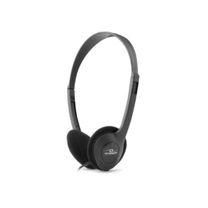 Slika od Slušalice TITANUM SALSA, 3,5mm, TH113
