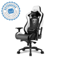 Picture of Stolica SHARKOON Shark Skiller SGS4 Gaming BK/WH crna/bijela