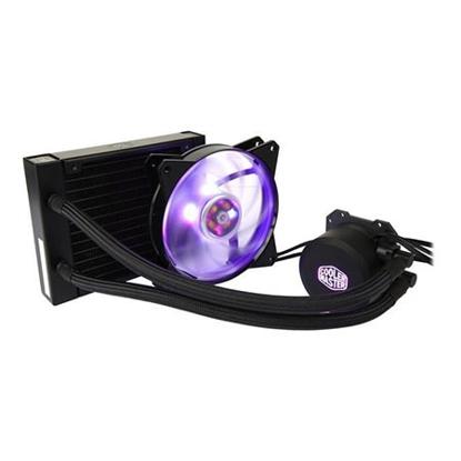 Slika od Cooler Master CPU Liquid Cooler MasterLiquid ML120L RGB