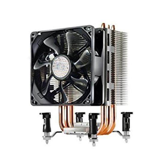 Picture of CPU hladnjak Cooler Master  Hyper TX3i EVO Intel edition,RR-TX3E-22PK-B1
