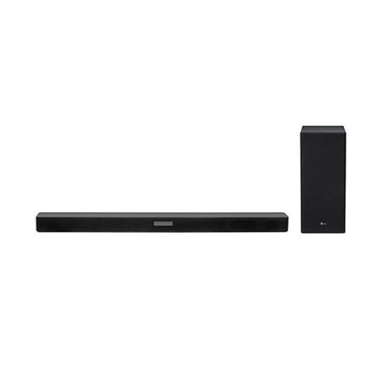Picture of LG soundbar SK5 360W, wireless