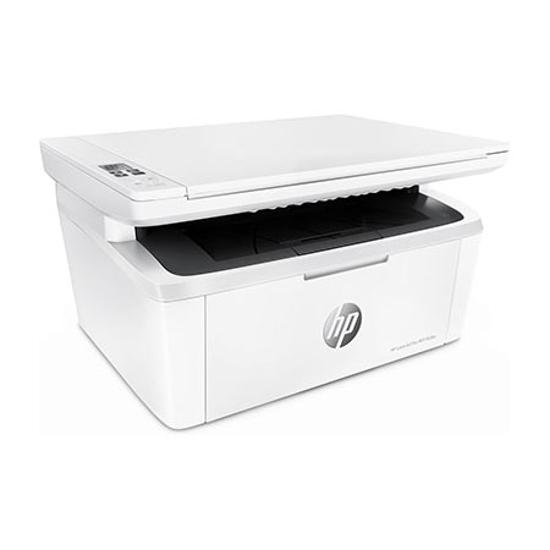 Picture of Printer HP LaserJet Pro M28w MFP Print/Scan/Copy W2G55A  tonerCF244A