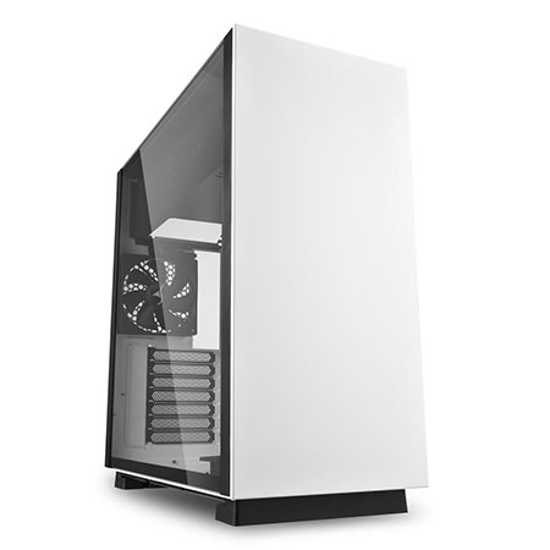 Picture of Kućište SHARKOON gaming, PURE STEEL white ATX