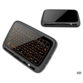 Picture of Tastatura i touchpad wireless H18 backlit, za TV, Android Box, PC i sl.